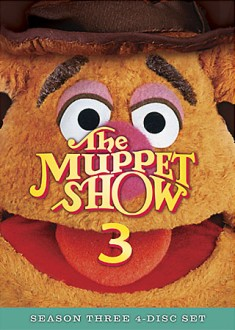Buy The Muppet Show: Season Three from Amazon.com