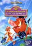 Around the World with Timon & Pumbaa (Volume 1)