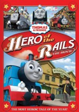 Buy Thomas & Friends: Hero of the Rails - The Movie on DVD from Amazon.com