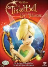 Tinker Bell and the Lost Treasure - October 27