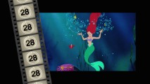 "Number 28, ""The Little Mermaid"", may be Tangled's most kindred ancestor featured in the short, but sweet countdown of Disney's first 50 animated classics."