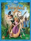 Tangled (2010) Blu-ray + DVD