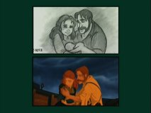 Storyboard-to-Film Comparison
