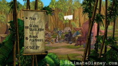 disneys tarzan special edition dvd press release