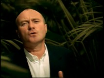 Phil Collins, vocalist, guitarist, percussionist, and lord of the Disney soundtrack.