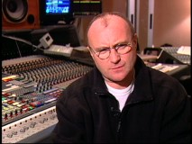 Phil Collins discusses his collaboration with 'N Sync.