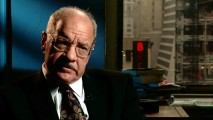 "Paul Schrader discusses his famous second screenplay in two audio commentaries and this featurette ""God's Lonely Man."""