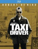 Taxi Driver Blu-ray cover art -- click to buy from Amazon.com