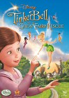 Tinker Bell and the Great Fairy Rescue DVD cover art