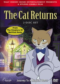 Buy The Cat Returns on DVD from Amazon.com