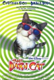 """That Darn Cat"" (1997) movie poster"