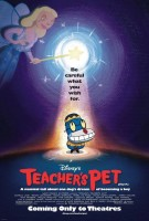 Teacher's Pet (2004) movie poster - click for larger view and to buy