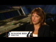 Susanne Bier talks about everything from directing actors to location scouting.