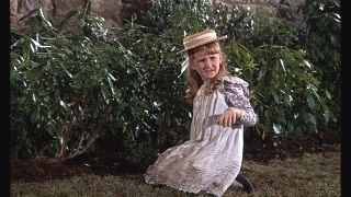 Karen Dotrice plays Mary McDhui, who plays with Thomasina here.