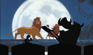 The Lion King 1 1 2 Dvd Review