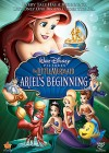 The Little Mermaid: Ariel's Beginning - August 26