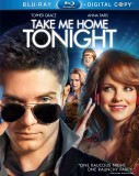 Take Me Home Tonight Blu-ray + Digital Copy cover art -- click to buy from Amazon.com