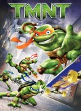 Buy TMNT (2007) on DVD from Amazon.com