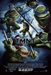Teenage Mutant Ninja Turtles (2007) movie poster