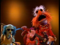 So enduring are the Muppets that even jazz era hippie-types still entertain.
