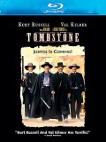 Buy Tombstone on Blu-ray from Amazon.com