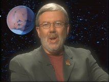 Leonard Maltin, host of the Treasures, conducts two interviews.