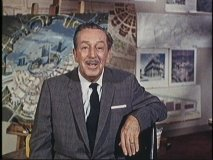 "Walt talks about ""EPCOT"""