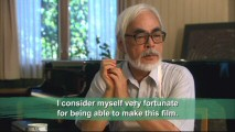 """The Totoro Experience"" features director Hayao Miyazaki reflecting back on the film's initial reception and how it's perceived today."