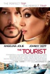 The Tourist (2010) movie poster
