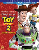 Buy Toy Story 2: Special Edition Blu-ray + DVD from Amazon.com
