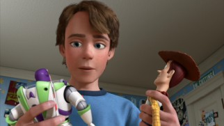 17-year-old Andy Davis must decide what to do with his once-beloved toys before leaving for college.