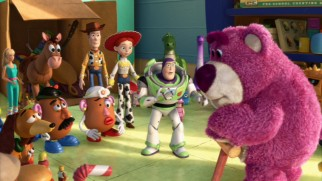 Toy Story 3 Blu Ray Amp Dvd Review Page 1 Of 2
