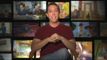 'Toy Story 3' director Lee Unkrich gives a broad overview of that highly-anticipated sequel's storyline in a special sneak peek.
