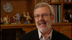 """The Legacy of Toy Story"" lets critic and avowed Disney fan Leonard Maltin verbalize the film's significance to the industry."