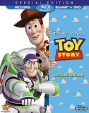 Buy Toy Story: Special Edition Blu-ray + DVD from Amazon.com