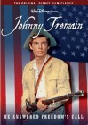 Johnny Tremain - August 2