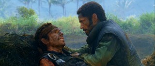 Tropic Thunder DVD Review (2-Disc Director's Cut)