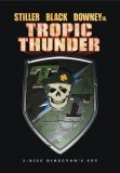 Buy Tropic Thunder: 2-Disc Director's Cut DVD from Amazon.com