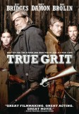 True Grit (2010) DVD cover art -- click to buy DVD from Amazon.com
