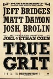True Grit (2010) movie poster
