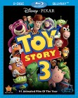 Toy Story 3 (2-Disc Blu-ray) cover art -- click for larger view