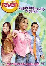Buy That's So Raven: Supernaturally Stylish from Amazon.com