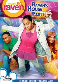 Buy That's So Raven: Raven's House Party from Amazon.com