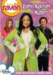 Buy That's So Raven: Raven's Makeover Madness from Amazon.com
