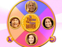 "Which ""That's So Raven"" cast member do you think calls parking spot #162 his or her own? Make your pick in ""So You Think You Know Raven? Volume 2."""