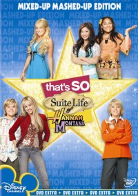 Buy That's So Suite Life of Hannah Montana on DVD from Amazon.com
