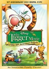 The Tigger Movie: 2-Disc 10th Anniversary Edition - August 4