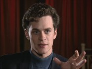 Tom Hanks look-alike Tom Everett Scott discusses his role as Guy Patterson in That Thing You Do!