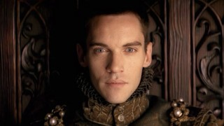Jonathan Rhys Meyers is (still) King Henry 8.