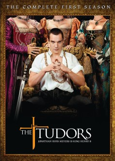 Buy The Tudors: The Complete First Season on DVD from Amazon.com